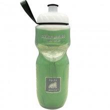 Garrafa Térmica Verde (590ml) - Polar Bottle