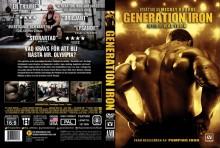 Generation Iron - Filme em DVD (107min)