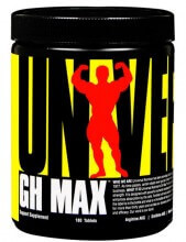 GH Max (180tabs) - Universal Nutrition