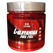 Imagem - Glutamina (100g) - Titan