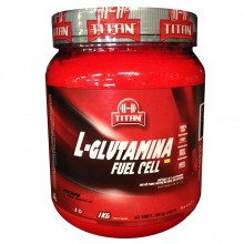 Glutamina (1Kg) - Titan