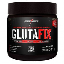 Glutamina Fix Darkness (300g) - Integralmédica