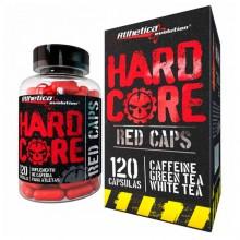 Hardcore Red (120caps) - Atlhetica Nutrition