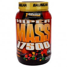 Hiper Mass 17500 Pote (1,4kg) - Atlhetica Nutrition