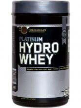 Platinum Hydro Whey (Whey Hidrolizado) (795g) - Optimum Nutrition