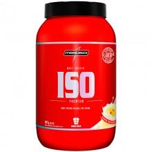 Iso Protein Premium (907g) - Integralmédica