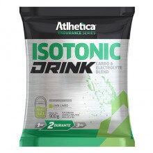 Isotonic Drink (900g) - Atlhetica Nutrition