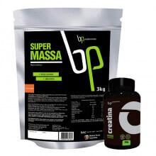 Imagem - Kit Super Massa (3kg) + Creatina (300g) - BP Suplementos