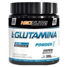L-Glutamina Powder (300g) - Neo Nutri
