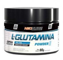 L-Glutamina Powder (80g) - Neo Nutri