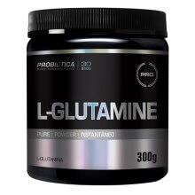 L-Glutamine (Glutamina) (300g) - Probi�tica