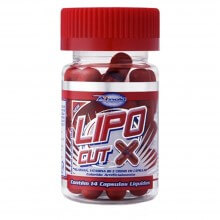 Lipo Cut-X (14caps) - Arnold Nutrition