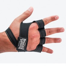 Luva Esportiva Palmex II - Rudel