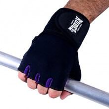 Luvas para Musculação F1 Evolution - Rudel