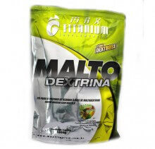 Malto Dextrina (Malto + Dextrose) (1Kg) - Max Titanium