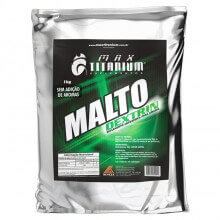 Maltodextrina (1Kg) - Max Titanium