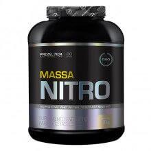 Imagem - Massa Nitro (3kg) - Probiótica