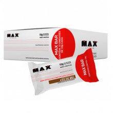 Max Bar (Caixa c/ 12 barras) - Max Titanium