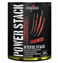 Mega Pack Power Stack (21 packs) - Integralmédica