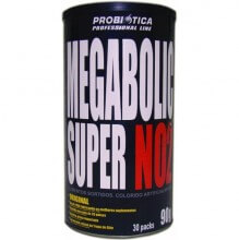 Megabolic Super NO2 (30packs) - Probiótica