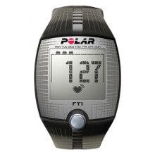 Monitor Cardíaco FT1 (Preto) - Polar