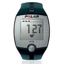Monitor Cardíaco FT1 (Azul) - Polar