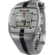 Monitor Cardíaco FT4M SIL/BLK - Polar