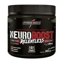 Imagem - Neuro Boost Relentless (300g) - Integralmédica