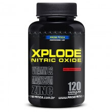 NO Xplode (NO2) (120caps) - Probiótica