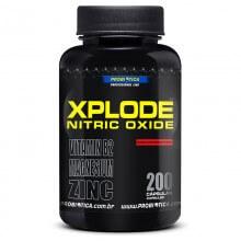 NO Xplode (NO2) (200caps) - Probiótica