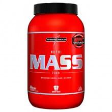 Nutri Mass 7000 (1,5kg) - Integralm�dica
