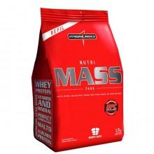 Nutri Mass 7000 (Refil 1,5kg) - Integralm�dica