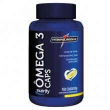 Ômega 3 (90caps) - Integralmédica