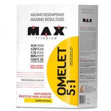 Omelet 5:1 (450g) - Max Titanium