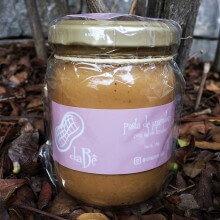 Pasta de Amendoim com Sal do Himalaia (180g) - da Bê