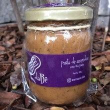 Pasta de Amendoim com Uva Passa (180g) - da Bê