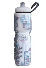 Garrafa Térmica Techno Tiles(710ml) - Polar Bottle