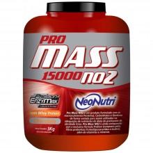 Pro Mass 15000 NO2 (3kg) - Neo Nutri