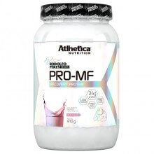Pro-MF Recovery Protein (910g) - Rodolfo Peres by Atlhetica