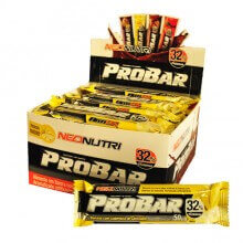 Probar (Barra de Prote�na) (24 barras) - Neo Nutri