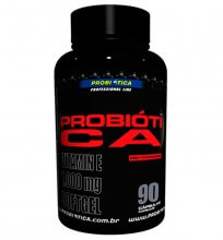 ProbiotiCA 1000mg (Óleo de Cártamo) (90caps) - Probiótica