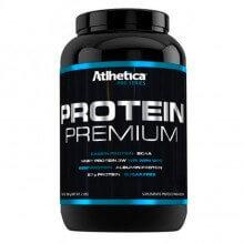 Protein Premium (900g) - Atlhetica Nutrition