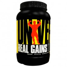 Real Gains (1730g) - Universal Nutrition