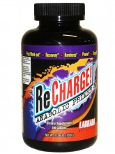 ReCharge (200 caps) - Labrada Nutrition