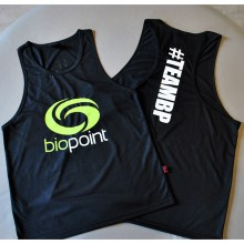 Regata Team BP Dry (Preta) - Biopoint