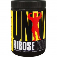Ribose (100caps) - Universal Nutrition