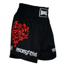 Shorts de Muay Thai Cora��o Valente MT04 - Rudel