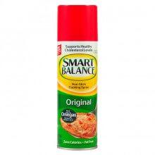 Spray a Base de Azeite de Oliva Original (170g) - Smart Balance