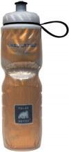 Garrafa Térmica Dourada (710ml) - Polar Bottle