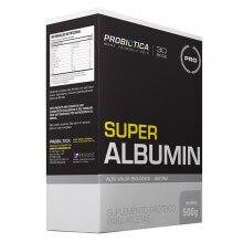 Imagem - Super Albumin (500g) - Probiótica